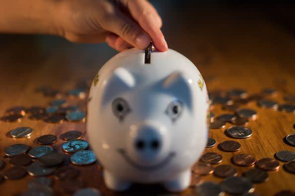 A Government-Run Savings Plan That Actually Makes Sense