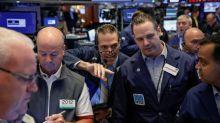 MERCADOS GLOBALES-Bolsas caen por tercera sesión seguida ante problemas emergentes y tensión comercial