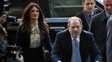 Weinstein convicted of sex assault, rape in 'new era' for #MeToo