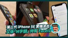 第二代 iPhone SE 實機流出!飛走 Home 制兼有雙鏡頭