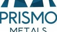 Prismo Metals Reports Results from Palos Verdes Vein Drilling