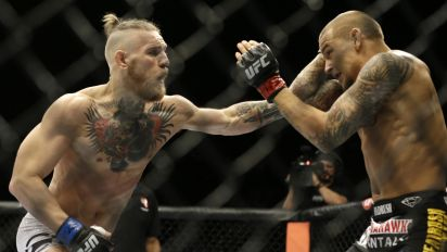 McGregor signs deal for rematch with Poirier