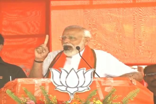 PM Modi in West Bengal: 'Speedbreaker Didi' will know the cost of stopping development after May 23