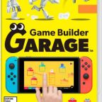 Learn to Make Games From the Minds at Nintendo With Game Builder Garage for Nintendo Switch