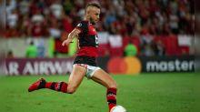 Rafinha jogou final do Carioca com ligamento rompido: 'Valeu o sacrifício'