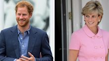 """The Duke of Sussex condemns """"institutional racism"""" in speech for Diana Awards"""