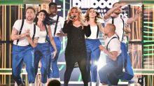 Billboard Music Awards Postponed Amid Coronavirus Outbreak