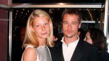 Gwyneth Paltrow 'so grateful' to ex Brad Pitt over Weinstein incident