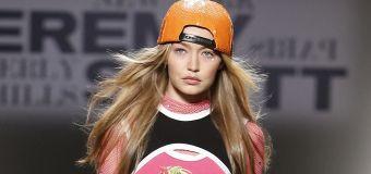 Gigi Hadid pulls out of Victoria's Secret show