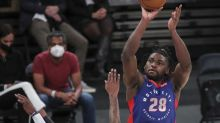 NBA Waiver-Wired: Week 18