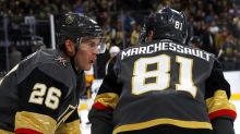 5 players the Golden Knights could look to trade this offseason