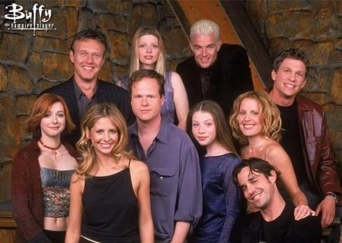 505 Games sinks its teeth into new DS Buffy game