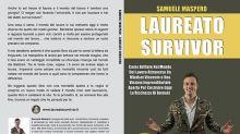 """""""Laureato Survivor"""" di Samuele Maspero, come brillare nel mondo del lavoro"""