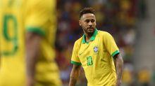 Neymar lista famosas com quem já ficou e diz que Cleo é um sonho desde a infância