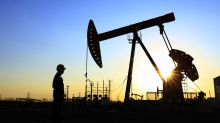 Wall Street has fallen back in love with oil: Expert