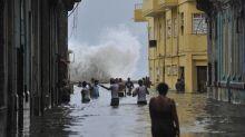 L'ONU alerte sur le nombre de catastrophes naturelles causées par le changement climatique en 20 ans