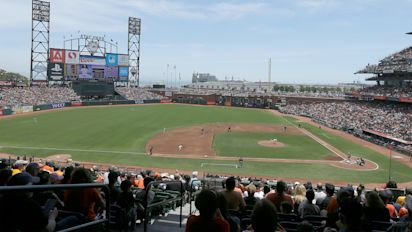 Watch live: Rockies at Giants in MLB Free Game