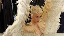Katy Perry's Tom Cruise fantasy