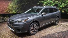 New-gen 2020 Subaru Outback carries on its rugged legacy