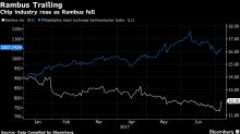 Chip Firm Rambus Is Working With an Adviser to Pursue a Sale