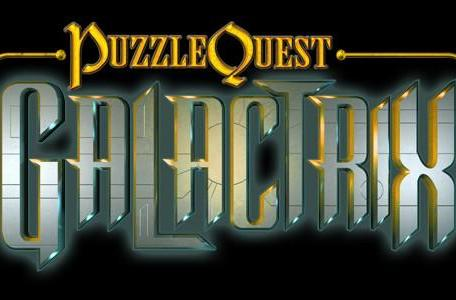 D3 throwing Puzzle Quest: Galactrix launch event -- and you could be there