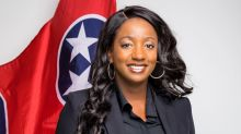 Newly elected Tenn. Democrat London Lamar apologizes for calling state 'racist'