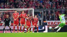 Bayern blamiert sich gegen Wolfsburg - böser Bock von Ulreich