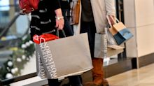 Retailers could see a 4% increase in holiday sales this year