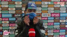 Cyclisme - Giro 2020 : Guerreiro : «C'est vraiment génial pour le Portugal !»
