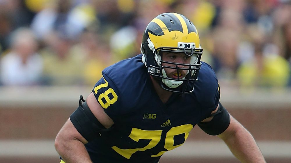 NFL Draft rumors: Falcons get in line to work out Michigan OT