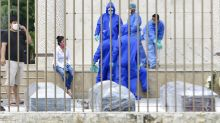 Szenen des Horrors in Ecuador: Leichen in den Straßen von Guayaquil