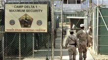 Trump Says 'It's Crazy' to Spend $13 Million Per Inmate at Guantánamo