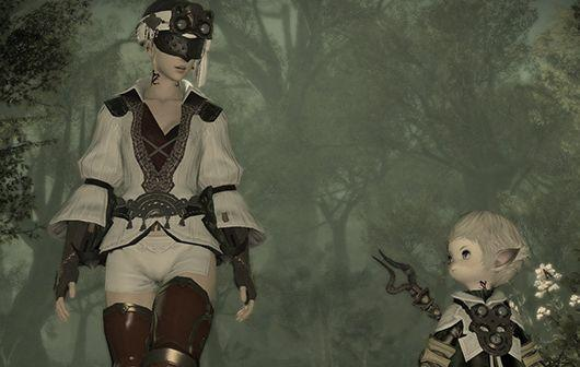 Massively's Final Fantasy XIV: A Realm Reborn launch impressions