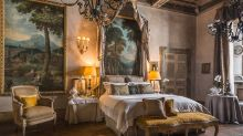 Rome's greatest luxury hotels, from grand palazzos to designer apartments