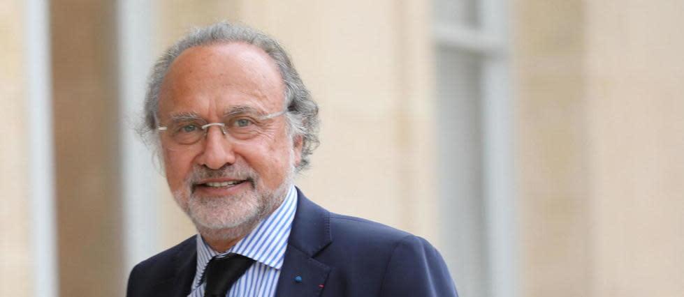 Olivier Dassault, député de l'Oise et fils de Serge Dassault, est décédé