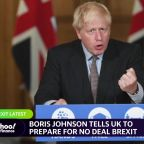 Dutch PM says Johnson has signalled willingness to compromise