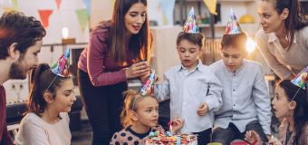 Girl charged $46 attend kid's birthday party