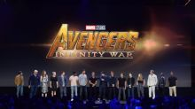 Watch This Real-Life Avengers Fight Caught on Camera