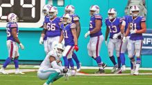 Dolphins waste good QB outing amid failure of high-priced free agents and coaching