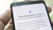 Google und Apple bei Updates für Smartphones vorn