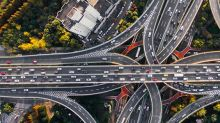 Are Jiangsu Expressway Company Limited (HKG:177) Shareholders Getting A Good Deal?