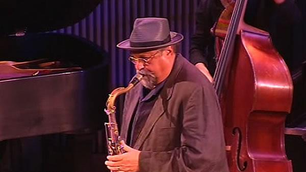 New SF Jazz Center opens
