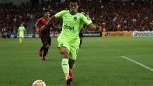 Foot - Transferts - OL - Transferts:Facundo Pellistri est presque àl'OL, offre pour Lucas Paqueta