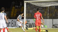 'Sloppy' Singapore fall to Philippines to cede advantage at AFF Suzuki Cup
