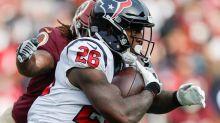 Freeman, Miller, Thomas among big NFL names still unsigned