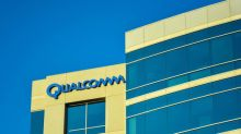 Be Patient When Considering Qualcomm Stock