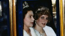 A Newly Discovered Letter Sheds Light on the Queen's Private Pain After Princess Diana's Death