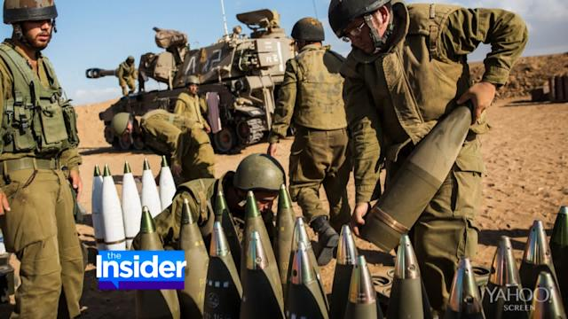 Are Hollywood Production Companies in Israel Safe?