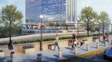 Congress Center hotel to feature new 'premier' Hilton brand