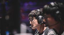 Flash Wolves suspends jungler Karsa from League of Legends team